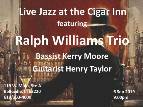 Cigar Inn 9-6-19