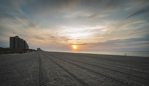 myrtlebeach horrycounty southcarolina southcarolinabeaches sunrise wideangle longexposure sonya7iii sonyalpha sonyalpha7iii sony canonef1635mm canonef1635mmf4lisusm canonef1635mmf4l mirrorless leefilters beach