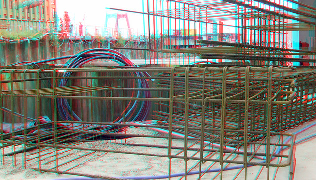 OurDomain Rotterdam 3D