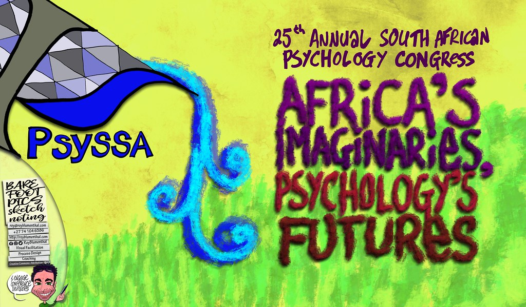 PsySSA — 25th Annual Psychology Conference — Opener
