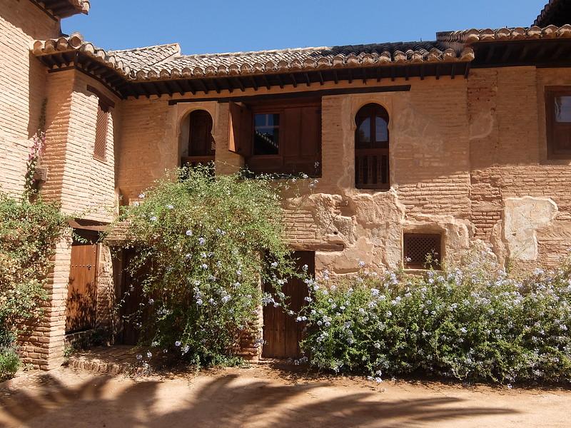 Альгамбра - Жилище эмиров
