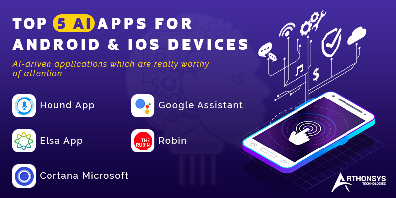 Top-5-AI-Apps-for-Android-&-iOS-Devices
