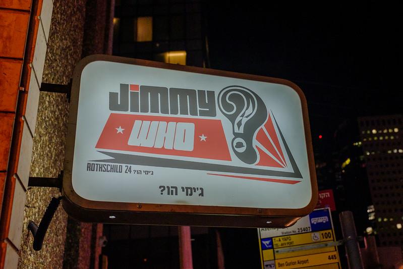 Tel Aviv-Jaffa - 23 mm - f/4 - 1/60 - ISO 500