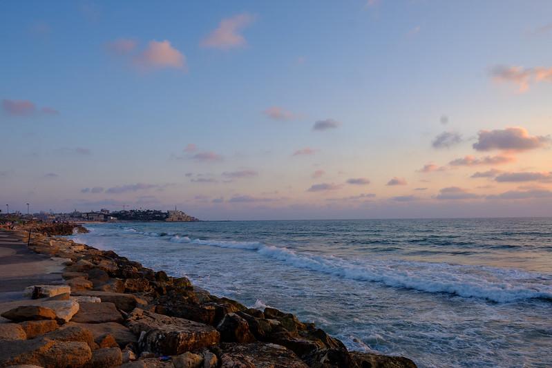 Tel Aviv-Jaffa - 16 mm (24 mm) - f/14 - 1/30 - ISO 200