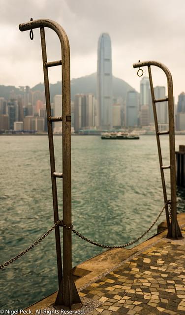 Harbour View - Hong Kong