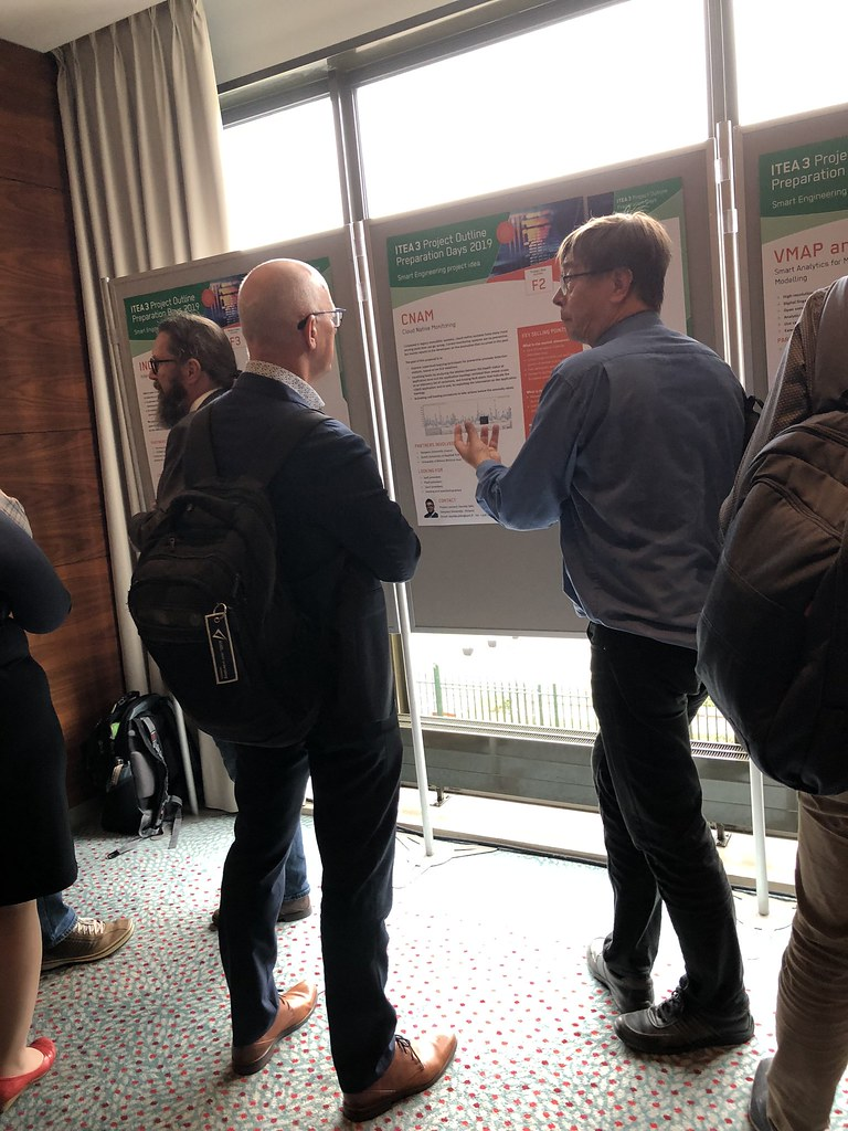 PO Days 2019 - Poster session