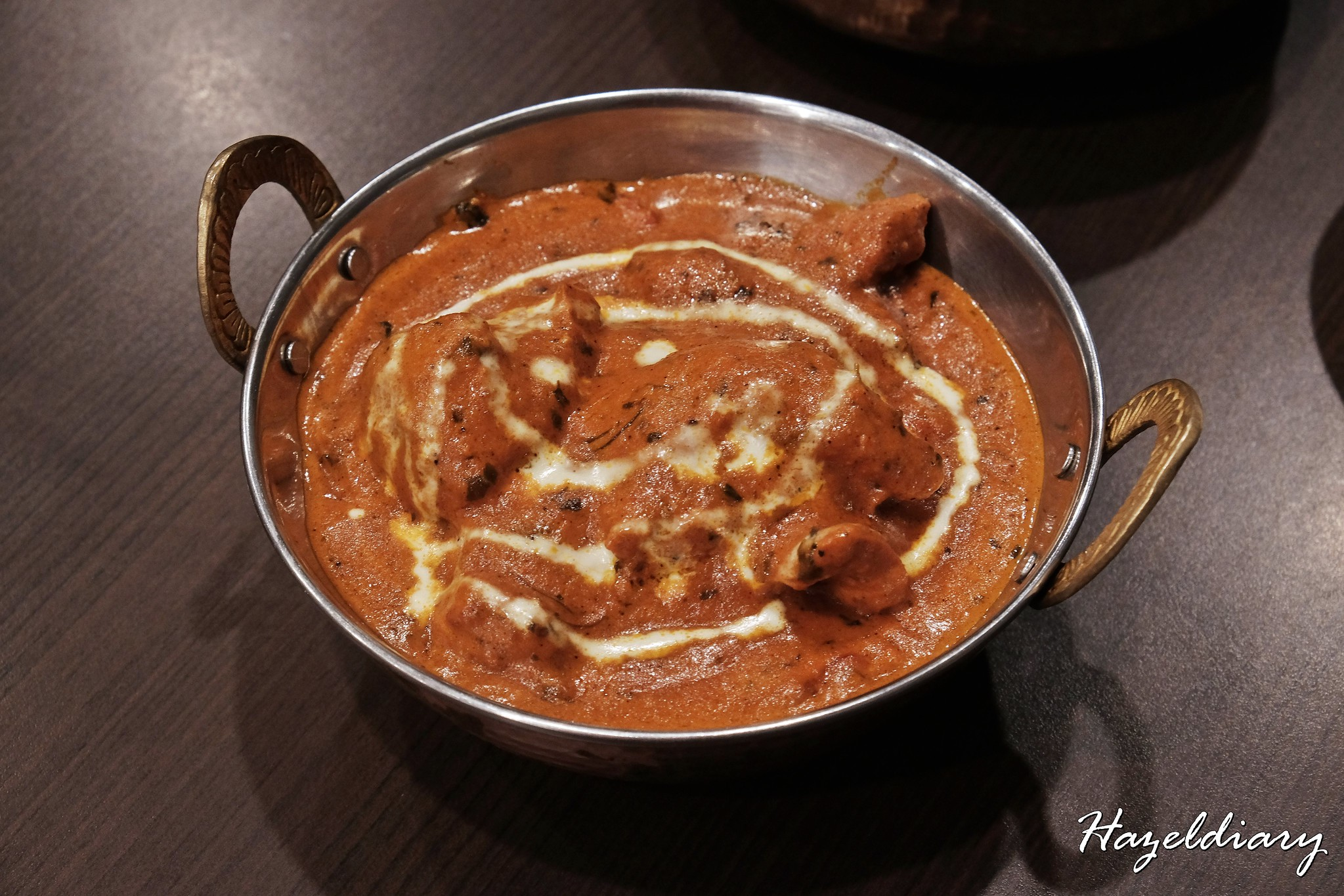 Indian Express-Butter Chicken