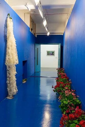 Wimbledon BA MFA Fine art show  2019_32
