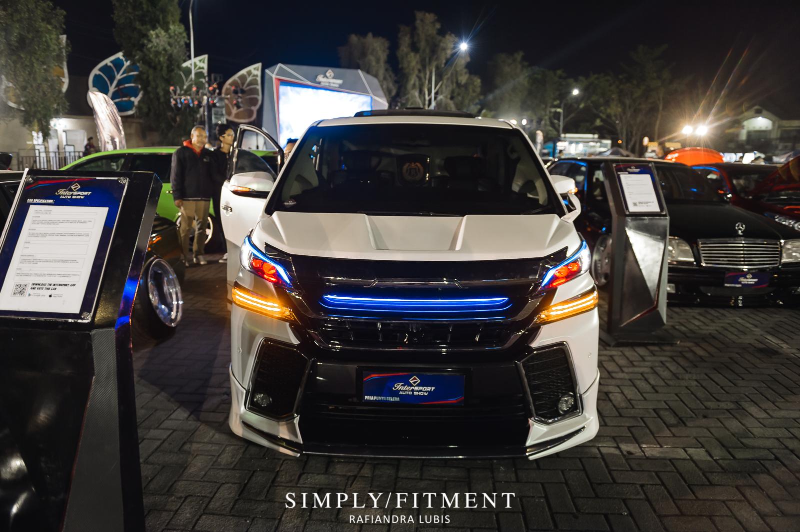 INTERSPORT AUTOSHOW YOGYAKARTA 2019