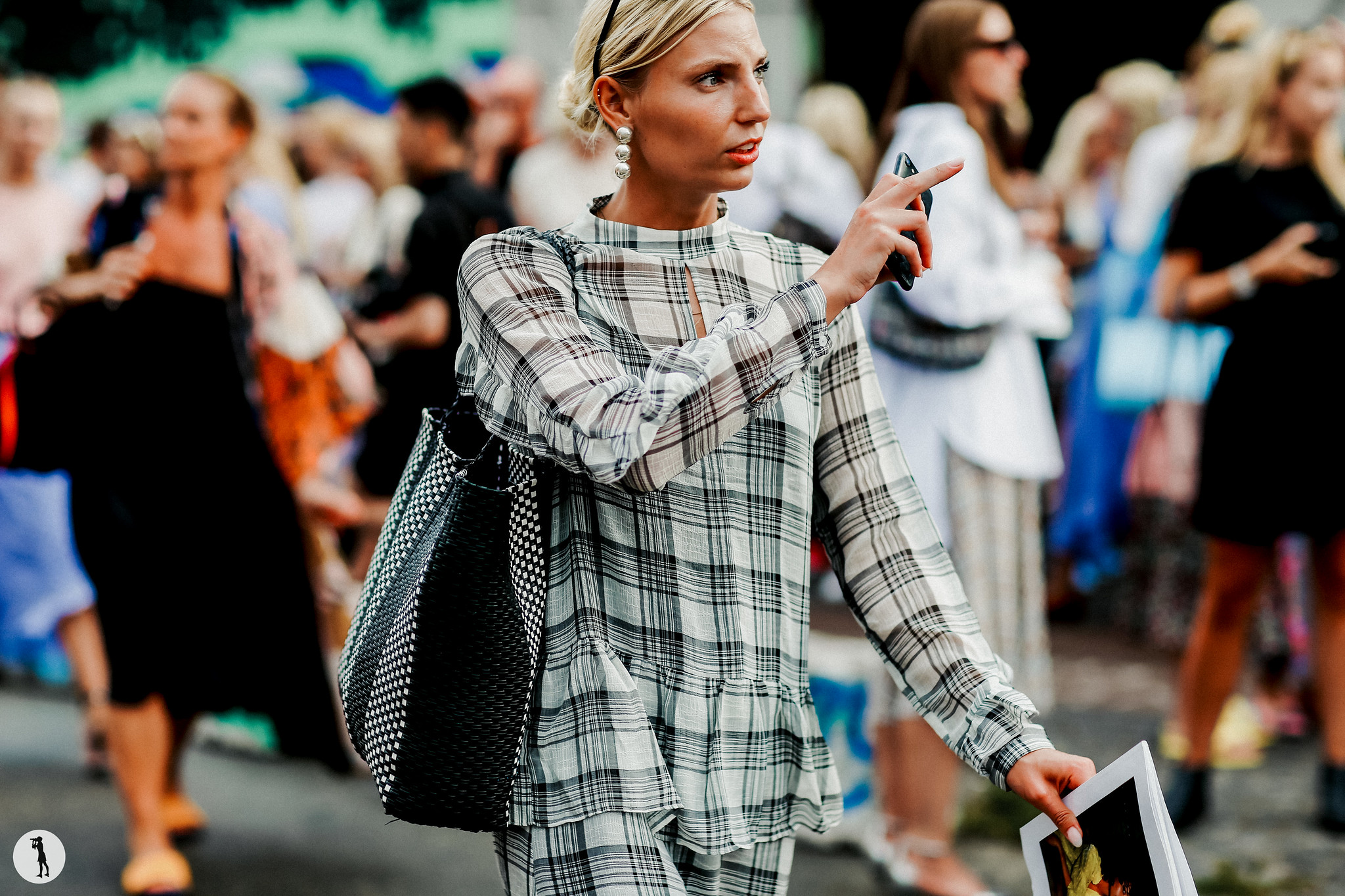 Street style - Copenhagen Fashion Week SS19 (83)