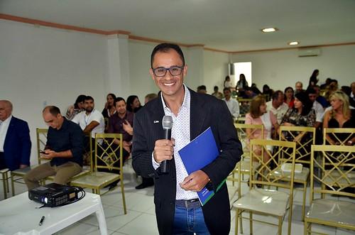 Projeto Olhar a Cidade, da FCDL Ceará