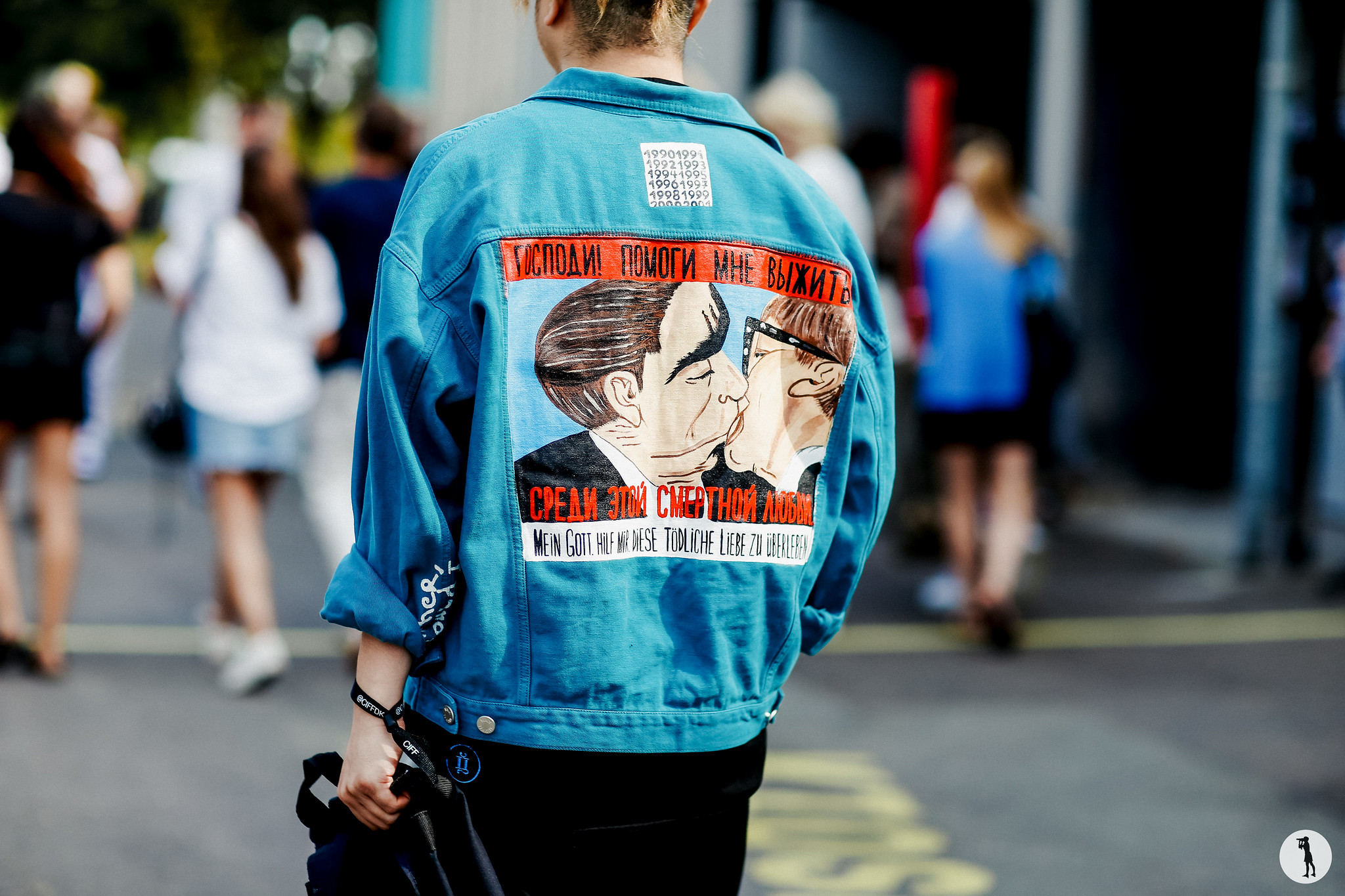 Street style - Copenhagen Fashion Week SS19 (42)