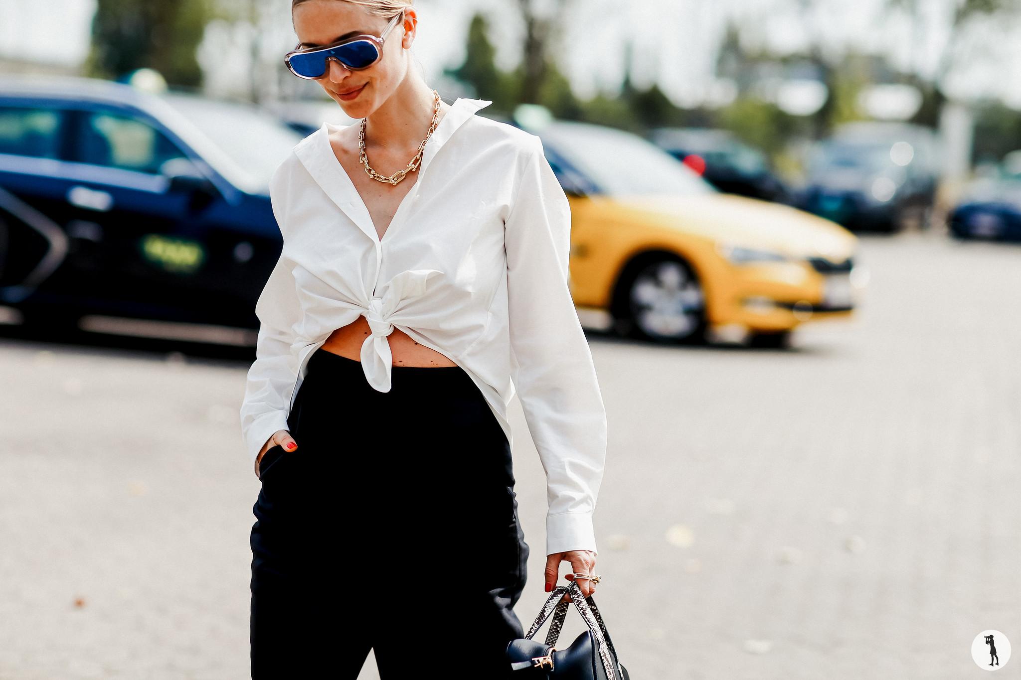 Pernille Teisbaek - Copenhagen Fashion Week SS19 (5)