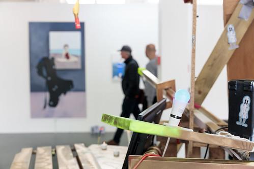 Wimbledon BA MFA Fine art show  2019_11