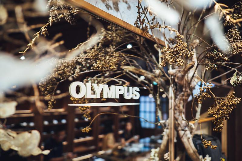 Olympus Plaza Taipei|大稻埕旗艦店