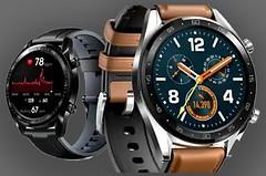 TEST: Huawei Watch GT: Vážnost stranou, pohybem se dá i bavit
