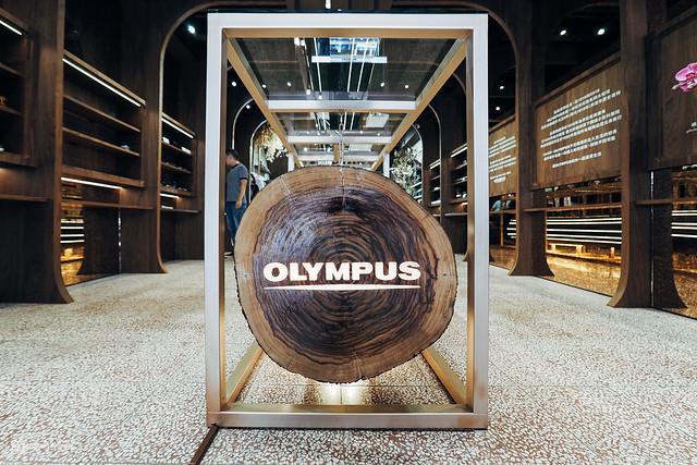 Olympus Plaza 旗艦店 | 24