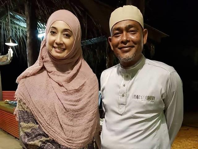Watak Suami Isteri