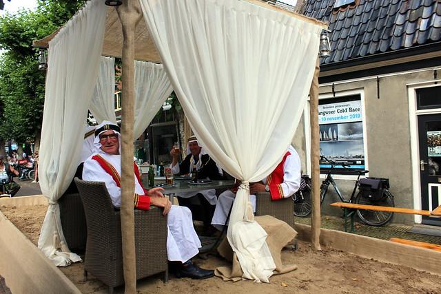 'A trip thru the desert' - Royal Zandstra Group