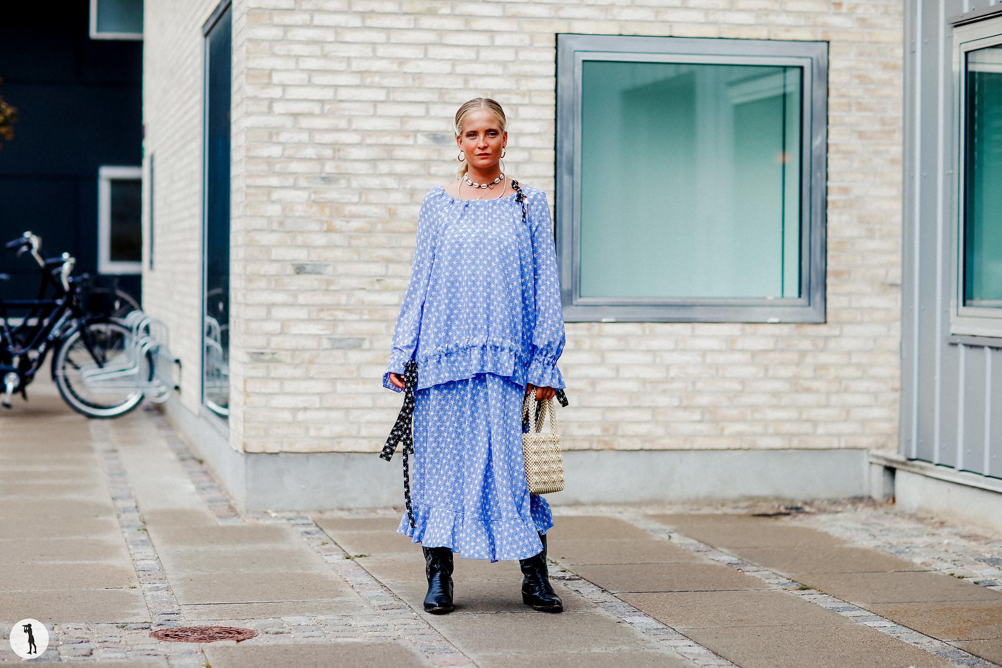 Nathalie Helgerud - Copenhagen Fashion Week SS19 (3)