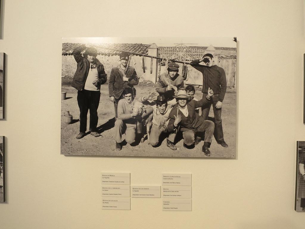 Exposición de fotografía de La Sallina, Anthropografías.  (13)