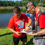 Unified Fishing at The Dream Ride Experience 2019