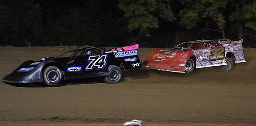 September 1, 2019 - Lucas Oil MLRA