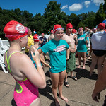 Unified Swimming 2019 at The Dream Ride Experience