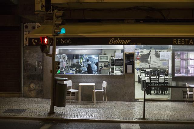 Lisbonne, mars 2019.