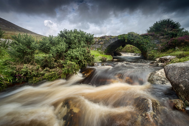 The Streams of Donegal