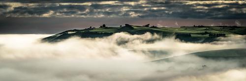Fog # 3 (Redux)