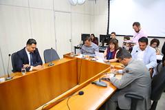 5ª Reunião Ad referendum   - Comissão de Orçamento e Finanças Públicas