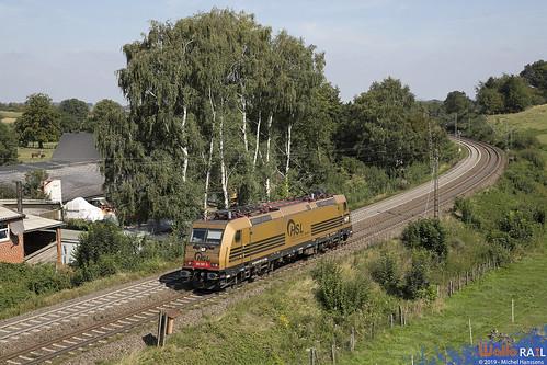 185 597 . HSL .  Aachen . 30.08.19