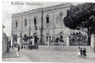 scuola Cassano