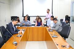 28ª Reunião - Ordinária - Comissão de Orçamento e Finanças Públicas