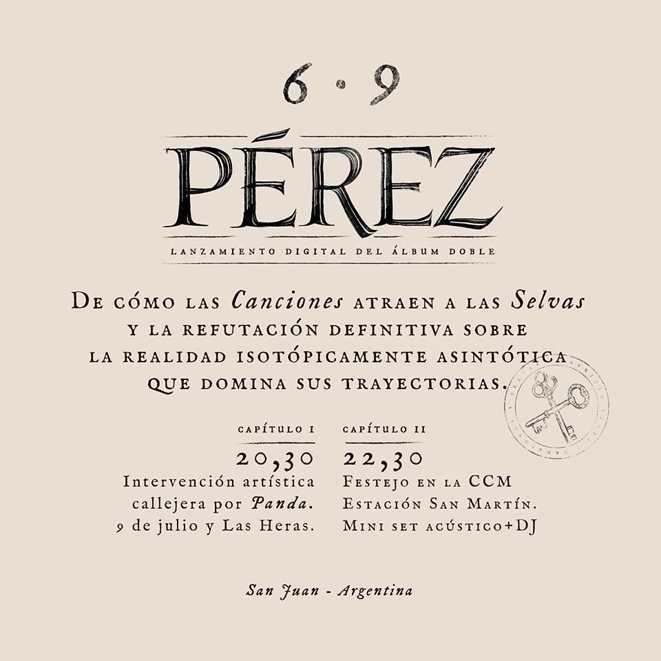Fabricio Perez