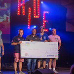 Firemen Chili Cookoff 2019 at The Dream Ride Experience