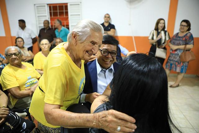 Comunidade rural do Paranoá ganha ponto de apoio à UBS 2