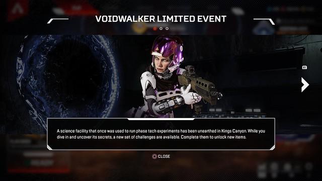 Voidwalker 1
