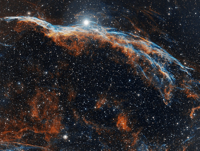 Veil Nebula Eastern (Broom)