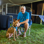 Pet Rescue and Adoption Groups at The Dream Ride Experience 2019