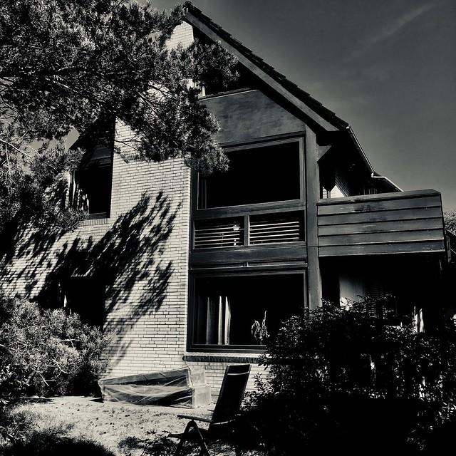 Haus ohne Namen