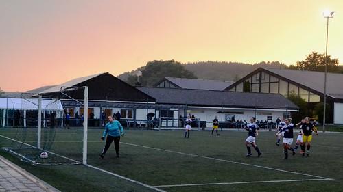 TuS Untereschbach-Steinenbrück FR 0:7 Eintracht Hohkeppel FR