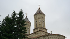Three Holy Hierarchs Monastery