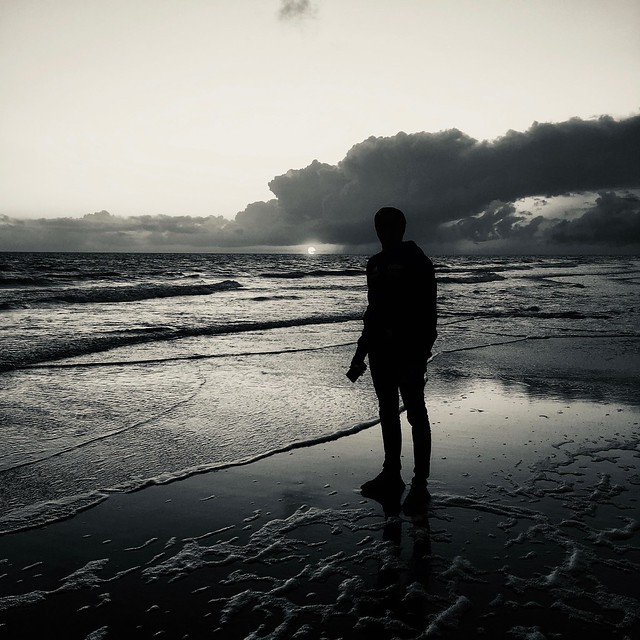 Nordsee nicht nur Mordsee