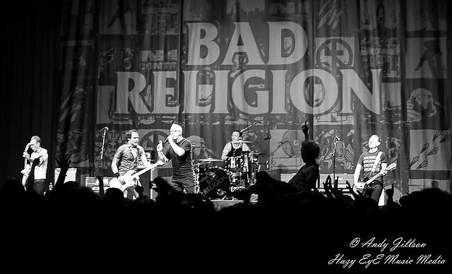 Bad Religion 25