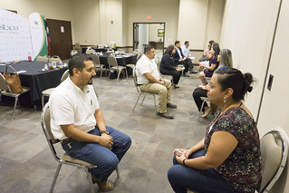 Speed Networking Sept. 2019