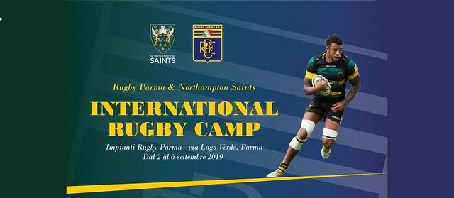 International Rugby Camp