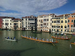 Redentore Venice Event