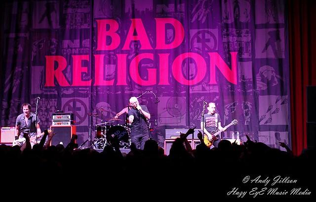 Bad Religion 24